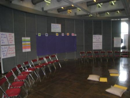 Learning Exchange Paris 2009